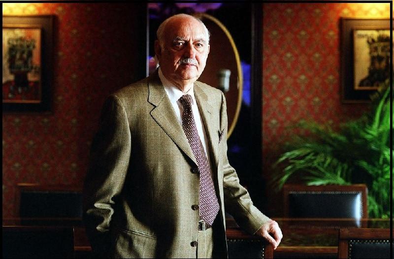 Top 10 अमीर व्यक्ति - पलोनजी मिस्त्री