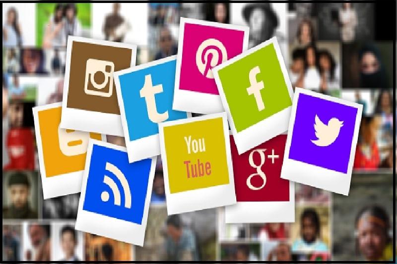 बदलते ज़माने में Social Media