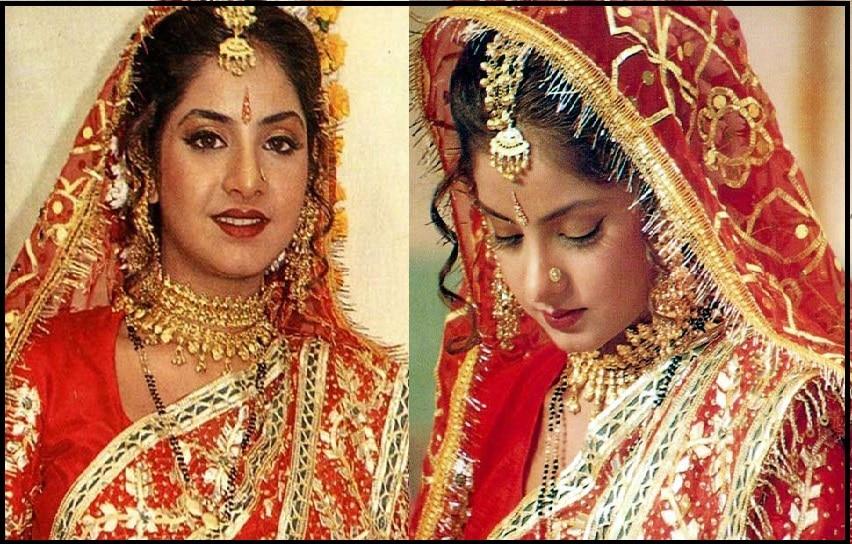 कौन है Divya Bharti