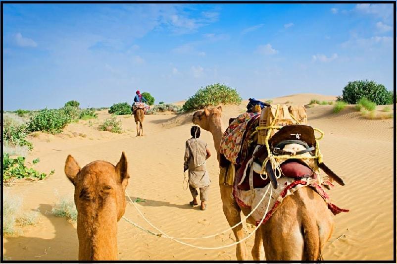 Rajasthan के बारे में