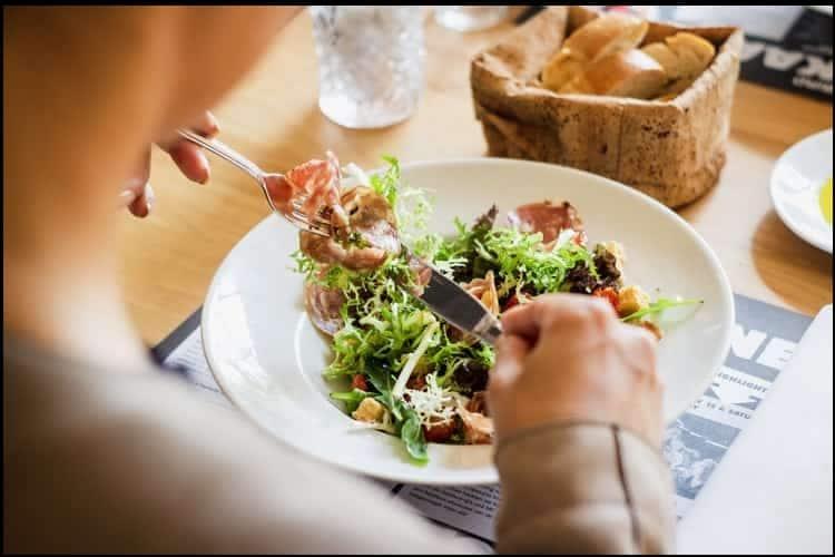 Weight Gain के लिए तीन से पांच बार करें भोजन