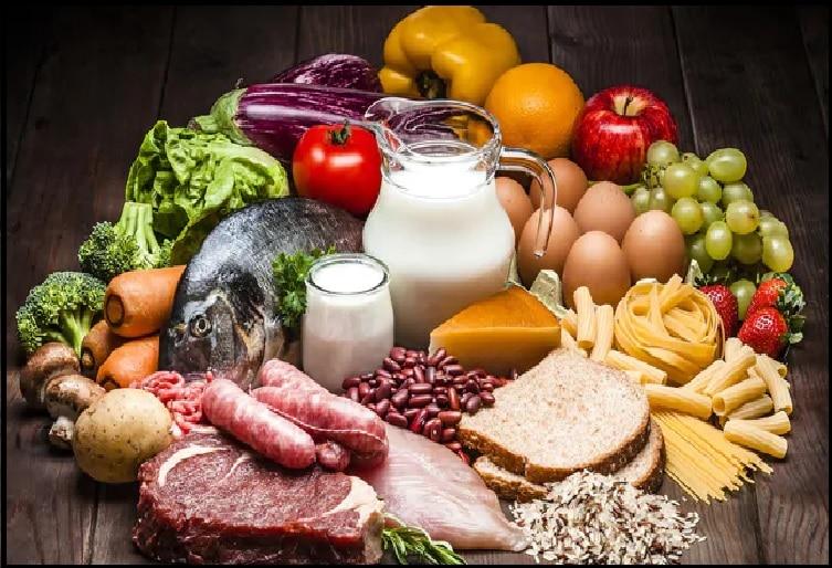 प्रोटीन, वासा और कार्बोहाइड्रेट के माध्यम से करें Weight Gain