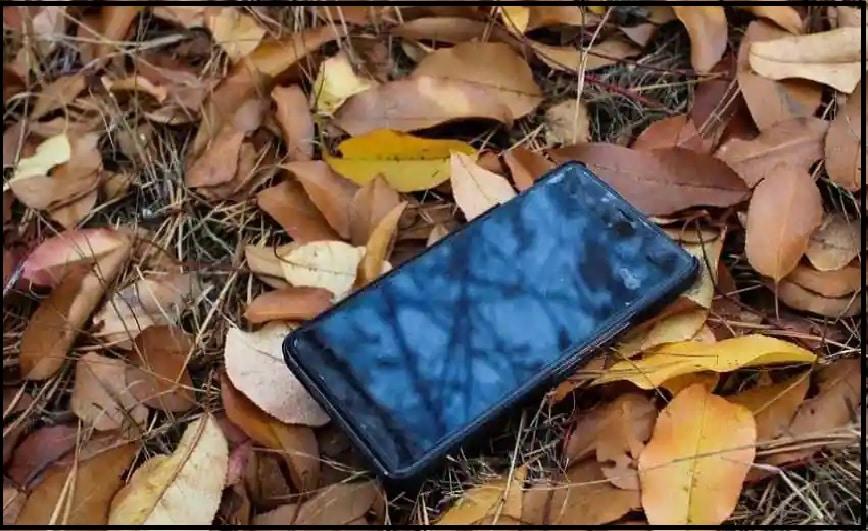IMEI नंबर से Switch off Mobile का पता लगाना