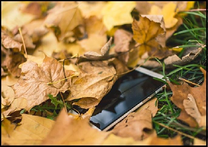 मोबाइल एप्लीकेशन की मदद से Switch off Mobile को ढूंढे