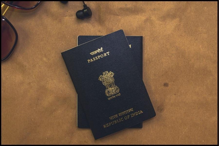 Passport क्या होता है