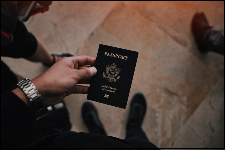 Passport बनाने के लिए जरूरी डॉक्युमेंट