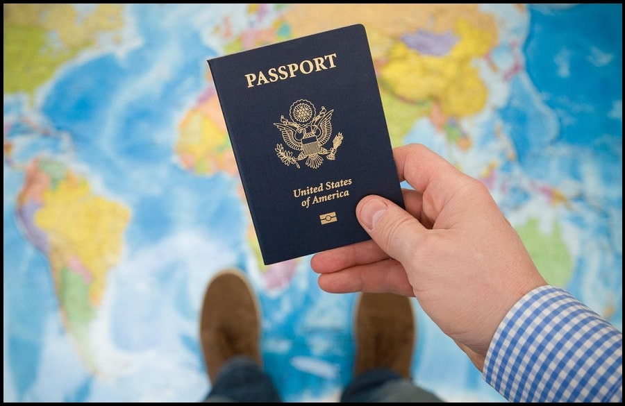 Passport बनाने में कितने पैसे लगते है
