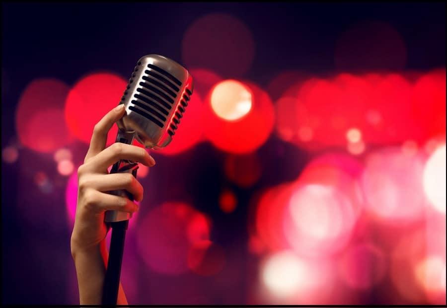 Singer-प्रतिदिन प्रैक्टिस करें