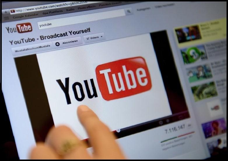 Youtube Channel के लिए जरूरी है गूगल अकाउंट