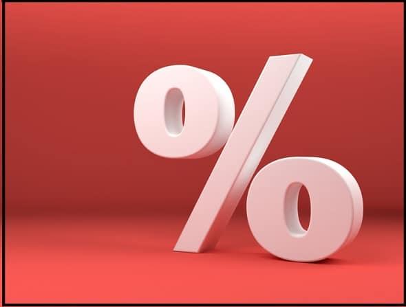 Percentage क्या होता है