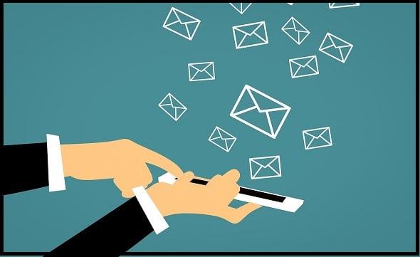 SMS के बारे में