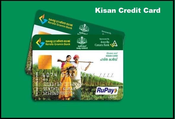 Kisan Credit Card कैसे बनाए, जानिए पूरी जानकारी हिंदी में
