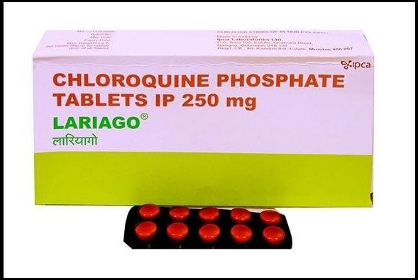 Lariago 250 MG Tablet क्या है