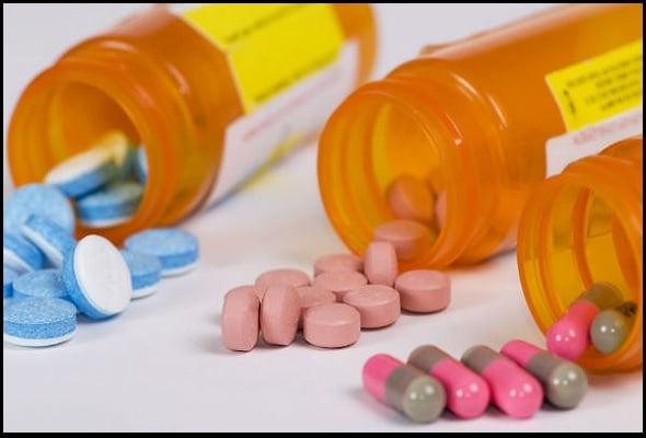 Lariago 250 MG Tablet का अन्य दवा और पदार्थो के साथ में इंटरैक्शन