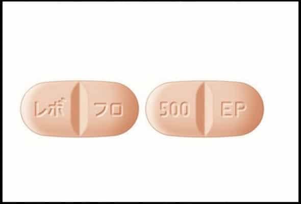 Levofloxacin 500 MG Tablet क्या है