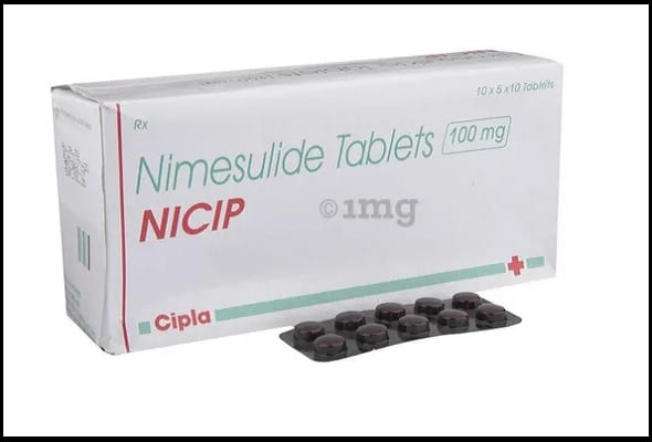 Nicip Plus Tablet क्या है?