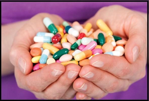 Nicip Plus Tablet का अन्य दवा और पदार्थो के साथ में इंटरैक्शन