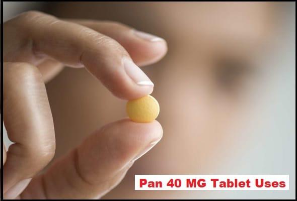 Pan-40-MG-Tablet
