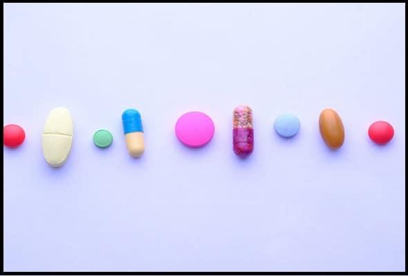 Pan-D Capsule Sr का अन्य दवा और पदार्थो के साथ में इंटरैक्शन