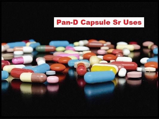 Pan-D Capsule Sr Uses In Hindi, जानिए पूरी जानकारी हिंदी में