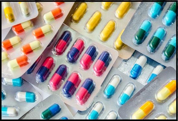 Pantop-D SR Capsule का अन्य दवा और पदार्थो के साथ में इंटरैक्शन