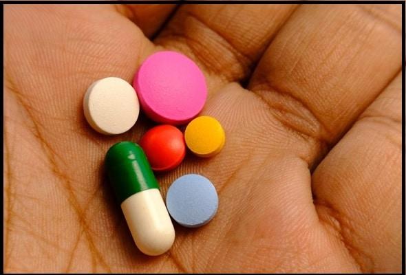 Telmisartan 40 MG Tablet का अन्य दवा और पदार्थो के साथ में इंटरैक्शन