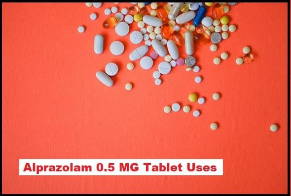 Alprazolam-0.5-MG-Tablet