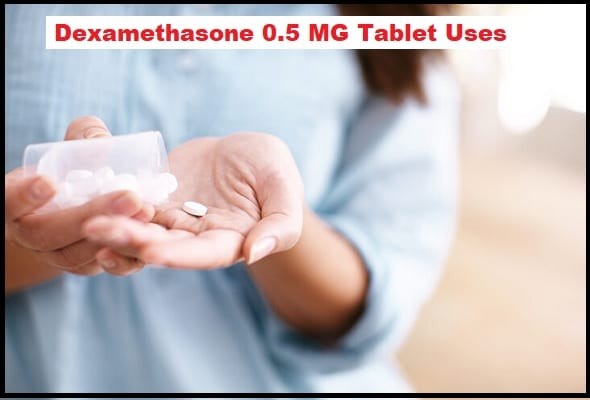 Dexamethasone-0.5-MG-Tablet