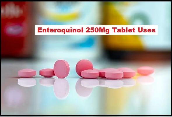 Enteroquinol-250Mg-Tablet