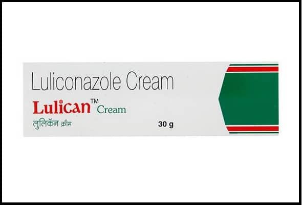 Lulican Cream क्या है