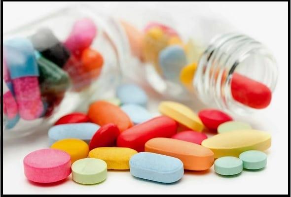 Manforce 100 MG Tablet का अन्य दवा और पदार्थो के साथ में इंटरैक्शन