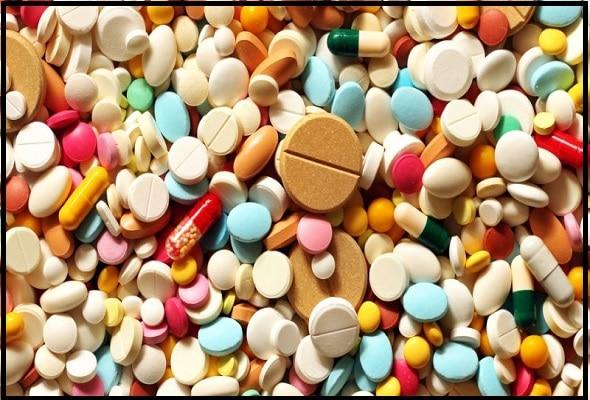 Moxikind-CV 625 Tablet का अन्य दवा और पदार्थो के साथ में इंटरैक्शन