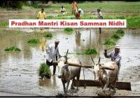 Pradhan-Mantri-Kisan-Samman-Nidhi-Scheme