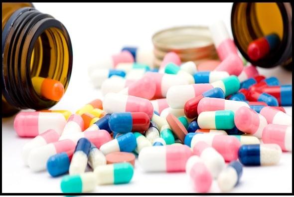 Taxim O 200 MG Tablet का अन्य दवा और पदार्थो के साथ में इंटरैक्शन