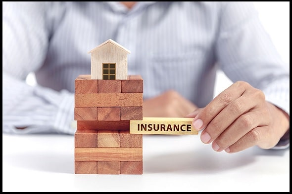 Insurance के प्रकार