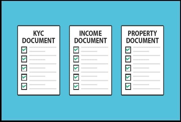 Bank Loan लेने के लिए जरुरी दस्तावेज